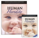 Human Heredity - Curriculum Supplement
