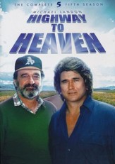 Highway to Heaven: Season 5: Hello and Farewell (Part 1) [Streaming Video Rental]