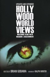 Hollywood Worldviews: Watching Films with Wisdom & Discernment - eBook