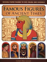 Famous Figures of Ancient Times  - Slightly Imperfect