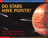 Do Stars Have Points? Questions and  Answers About Stars and Planets