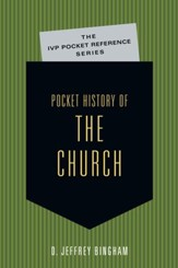 Pocket History of the Church - eBook