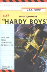 The Hardy Boys Files #181: Double Jeopardy