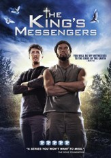 The King's Messengers: How do we walk with God? [Streaming Video Rental]