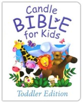 Candle Bible for Kids, Toddler Edition