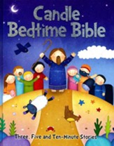 Candle Bedtime Bible