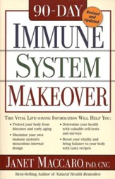 90-Day Immune System Makeover