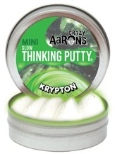 Glows, Krypton, Mini Putty