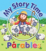 My Story Time Parables - Slightly Imperfect