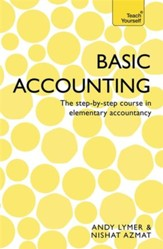 Basic Accounting: The step-by-step course in elementary accountancy / Digital original - eBook