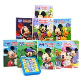 Mickey Mouse Clubhouse ME Reader - Electronic Reader