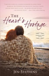 The Heart's Hostage - eBook