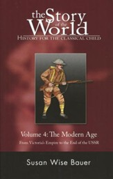 Softcover Text Vol 4: The Modern Age, Story of the World