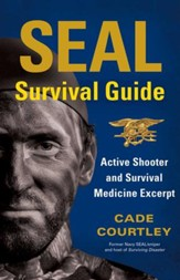 SEAL Survival Guide: Active Shooter Excerpt - eBook