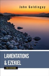 Lamentations and Ezekiel for Everyone - eBook