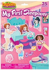 Imaginetics, My First Sleepover