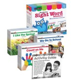Nonfiction Sight Word Readers Set 1