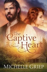 The Captive Heart - eBook