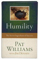 Humility: The Secret Ingredient of Success - eBook