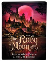 The Ruby Moon - eBook