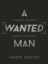 A Wanted Man - eBook