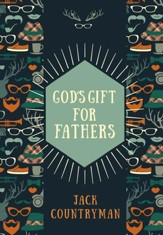 God's Gift for Fathers - eBook