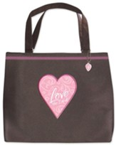 Love the Lord Tote Bag