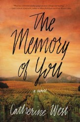 The Memory of You - eBook
