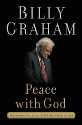 Peace with God: The Secret of Happiness - eBook
