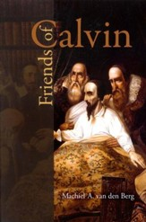 Friends of Calvin