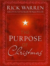 The Purpose of Christmas - eBook
