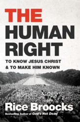 The Human Right - eBook