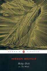 Moby-Dick: or, The Whale - eBook