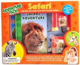 Safari, Adventure Pack