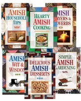 Amish 6-Book Set