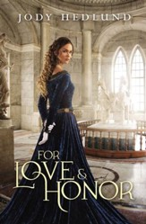 For Love and Honor - eBook