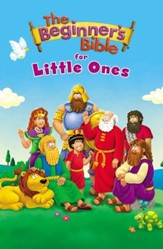 The Beginner's Bible for Little Ones - eBook