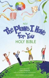 NIV The Plans I Have for You Holy Bible - eBook