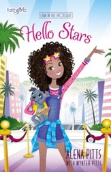 Hello Stars - eBook