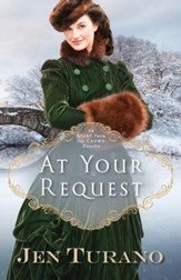 At Your Request (Apart From the Crowd): An Apart From the Crowd Novella - eBook