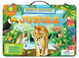 Smithsonian Magnetic Adventures: Jungle