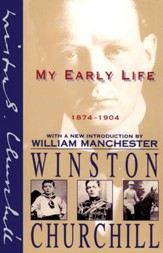 My Early Life: 1874-1904 - eBook