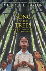 Song of the Trees - eBook