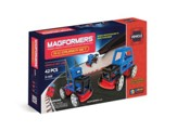 Magformers RC Cruisers, 42 Pieces
