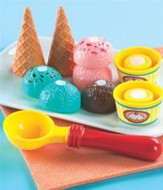 Super Cool Ice Cream Set