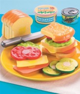 Country Club Sandwich Set