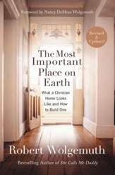 The Most Important Place on Earth: What a Christian Home Looks Like and How to Build One - eBook
