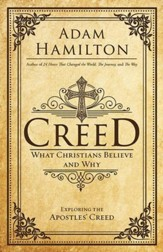 Creed: What Christians Believe and Why - eBook