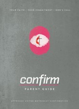 Confirm Family Guide - eBook [ePub]: Your Faith. Your Commitment. God's Call. - eBook