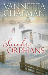 Sarah's Orphans - eBook